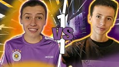 1 VS 1 GOULAG Lilian VS Eliott SUR FORTNITE !