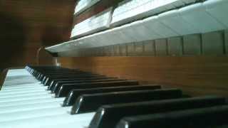 Canto Per Cristo (Organo)