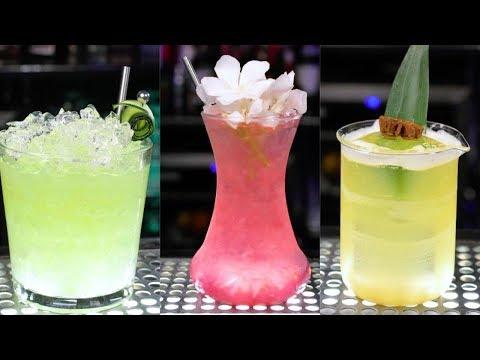 7 Best Summer Cocktails 2020