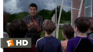 Sharkboy and Lavagirl 3-D (12/12) Movie CLIP - Defeating Mr. Electric (2005) HD