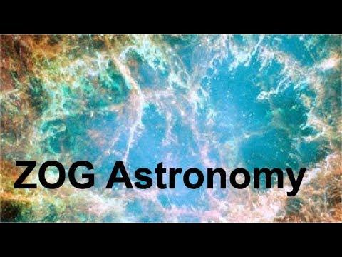 ZOG Astronomy 603 Stellar Evolution 3 Planetary Nebulae and Supernovae