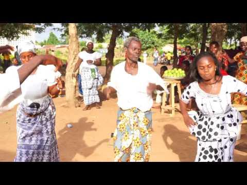 Best Agbadza Dance