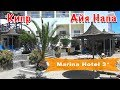 Кипр, Айя-Напа 🌴 Отель Marina Hotel 3*