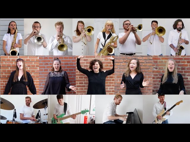 Video: Tredje #sammenhverforsig video er nu ude
