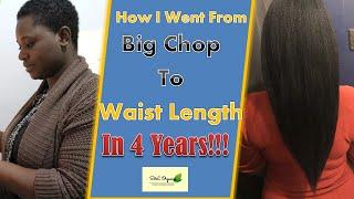Step Proven Regimen for Hair Growth