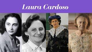 Confira e relembre todas as novelas e personagens da nossa maravilhosa atriz LAURA CARDOSO /
