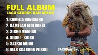 Download Mp3 Full Album - Lagu Gedruk Versi Rock Cover Garuda Wisnu Satria Muda