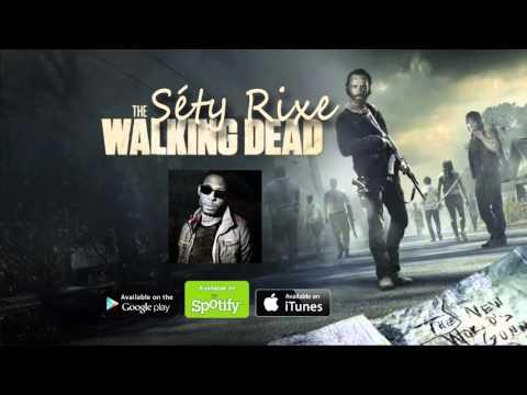 Rap Français 2016 // Séty Rixe - Walking Dead (Album Mélancholia) - Audio officiel