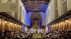 AAM & VOCES8   Handel: Messiah   Barnaby Smith, VOCES8, Apollo5 and VOCES8 Foundation Choir