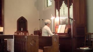 Choral  Sigfrid Karg-Elert Nakamura Yuko
