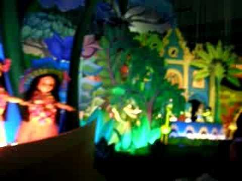 Eurodisney un mundo fantastico en la casa de las muecas  YouTube