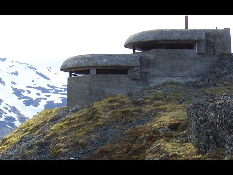 DIRTY SECRETS of WWII - The Forgotten Alaskan Campaign (720p)