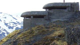 DIRTY SECRETS of WW2: The Defense of Alaska