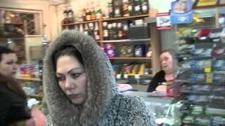 """Антиалкогольный рейд №16 Псков """"Офицер выбьет зубы"""""""