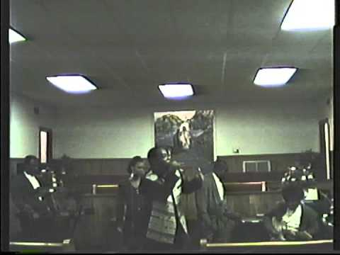 Spiritual Aires in Shreveport, La 1998