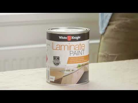 Tile Paint - HOW TO - 3min
