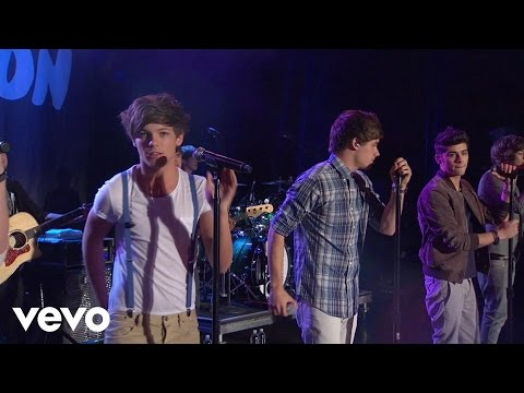One Direction - More Than This (VEVO LIFT)