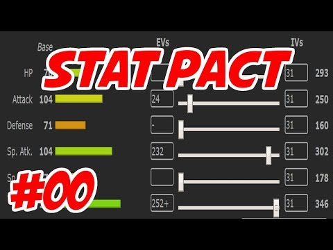 POKEAIM got mad at base stats  w/ chimpact ft. gatr, emvee, joey, gr8astard!