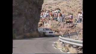 RALLY MASPALOMAS 1989