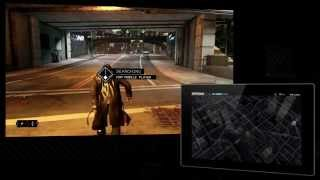 [PS4] Gameplay Watch Dogs 2014