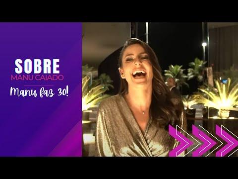 MANU CAIADO FAZ 30!!!