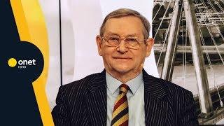 Norman Davies: wielu Anglików myśli, że myśmy wygrali wojnę | #OnetRANO