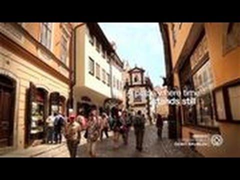 Unesco - Český Krumlov