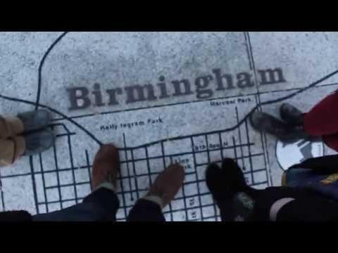 Birmingham Adventures
