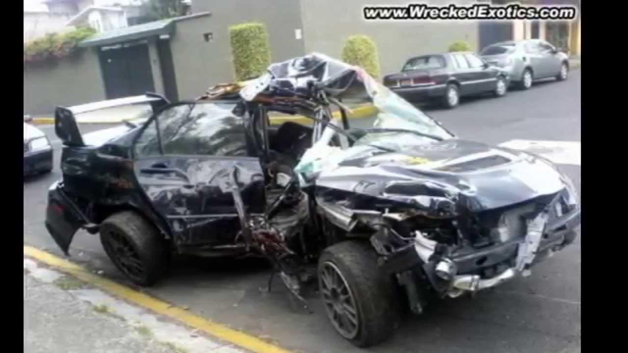 Youtube Bad Car Crashes