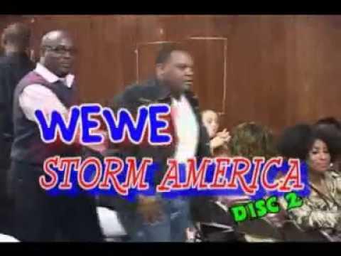 Atawewe Storm America B - GoldBody Music and Film Present......