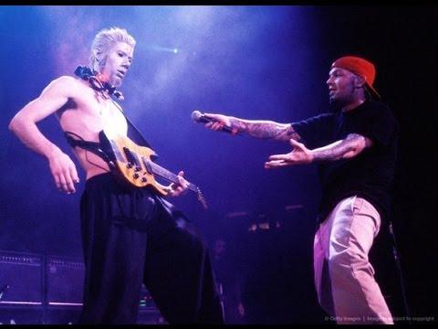Limp Bizkit  Break Stuff  at Family Values Tour 1999 *Pro Shot