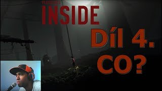 Cerberos hraje: Inside CZ #4 Co?