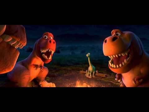 THE GOOD DINOSAUR   Hit It   Official...