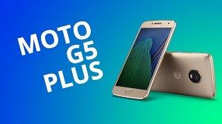 Motorola Moto G5 Plus (2017) - Análisis/Review en español