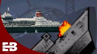 Ships in Resident Evil series