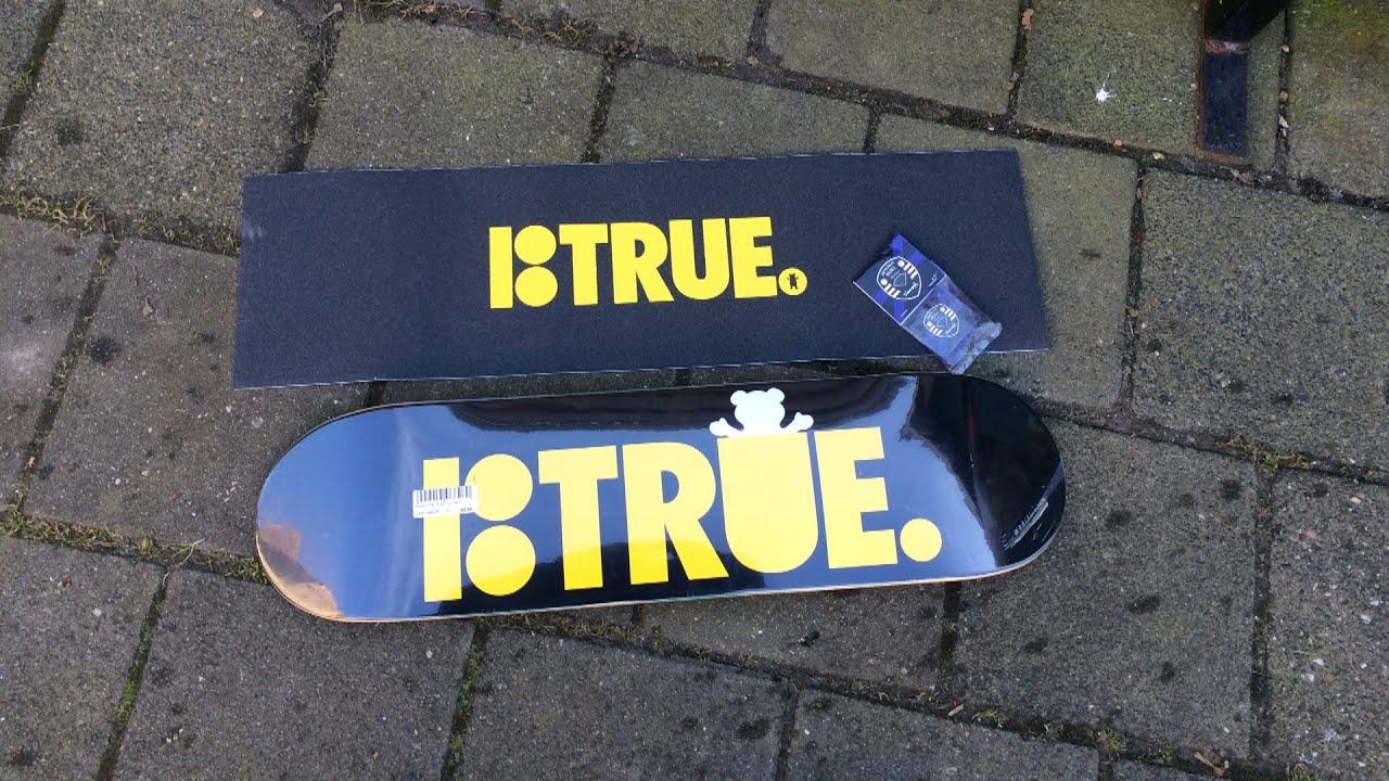 New skateboard setup youtube baanklon Gallery