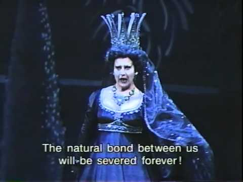 Mozart: Queen of the Night (ENGLISH SUBTITLES)
