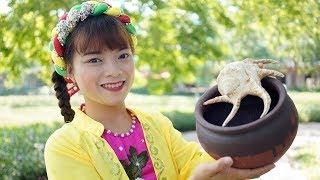 Truyện Cổ Tích - Nàng Tiên Ốc ❤ BIBI TV ❤