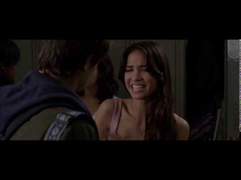Amazing SpiderMan   Peter talks to a hot girl in the hallway