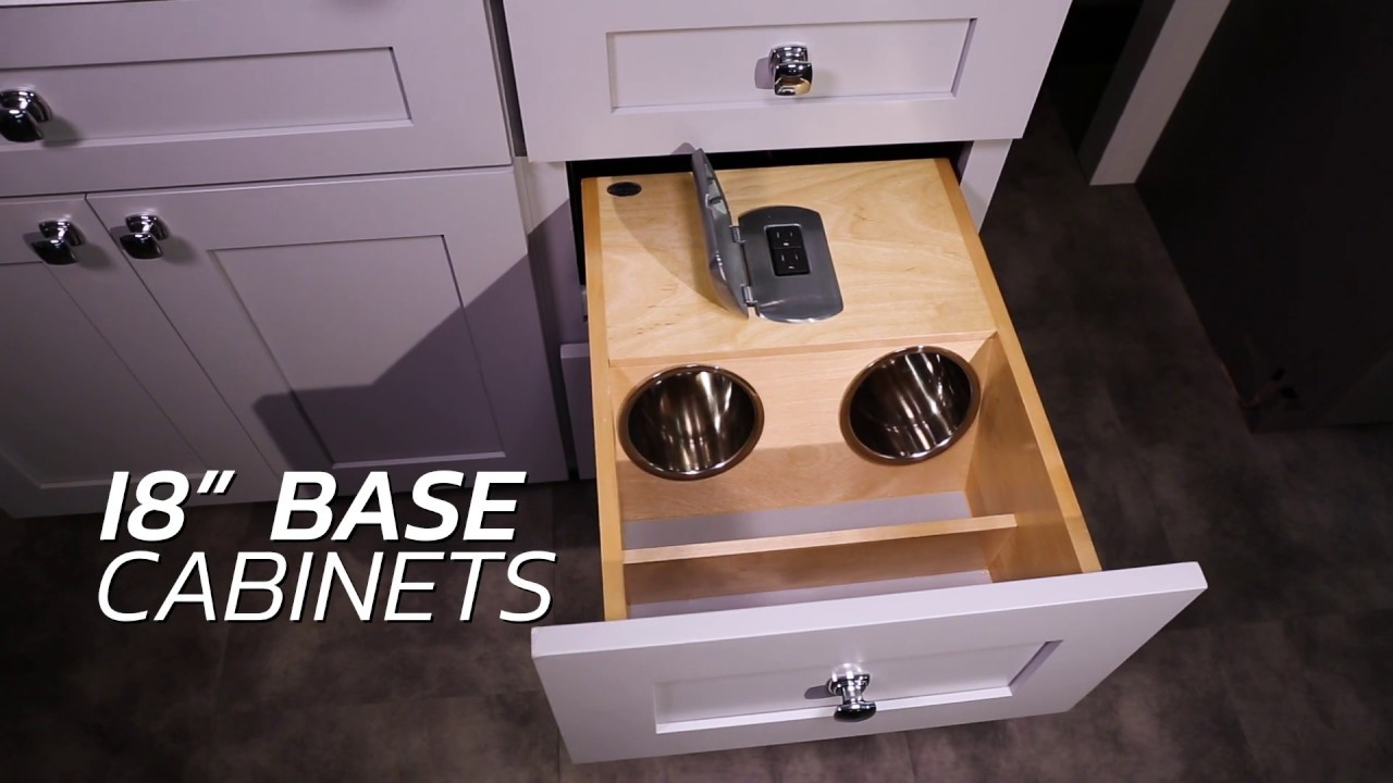 4vod vanity outlet drawer overview