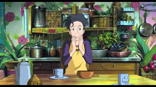 The Secret World of Arrietty (2012) {G} Trailer for Movie Review at http://www.edsreview.com