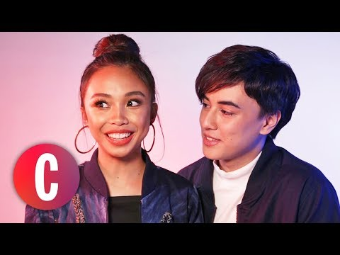 """Maymay Entrata And Edward Barber Talk About Their """"Firsts"""""""