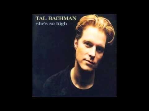 She's So High - Tal Bachman With Lyrics