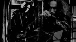 Scream Silence - My Tenebrous Illusion (The Crow)
