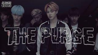 Video Purge!AU  | BTS download MP3, 3GP, MP4, WEBM, AVI, FLV Juli 2018