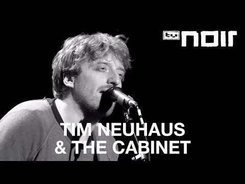 Headdown - TIM NEUHAUS & THE CABINET - tvnoir.de