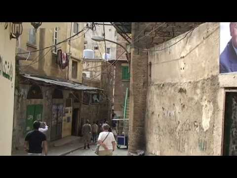 Tripoli ( Lebanon ) -    On the streets of the old town