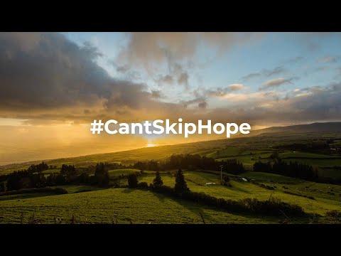 Can't Skip Hope (PT)