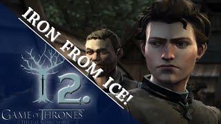 """[+18]  """"IRON FROM ICE!"""" - Gra o Tron odc. 2"""