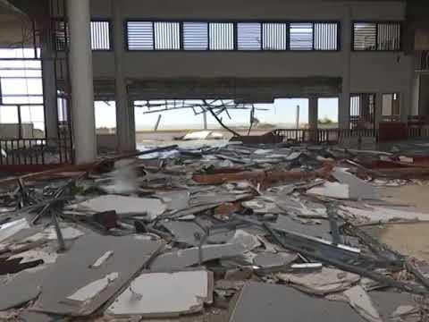 Hurricane Irma Cayo Coco